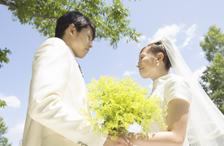 成婚までのステップ